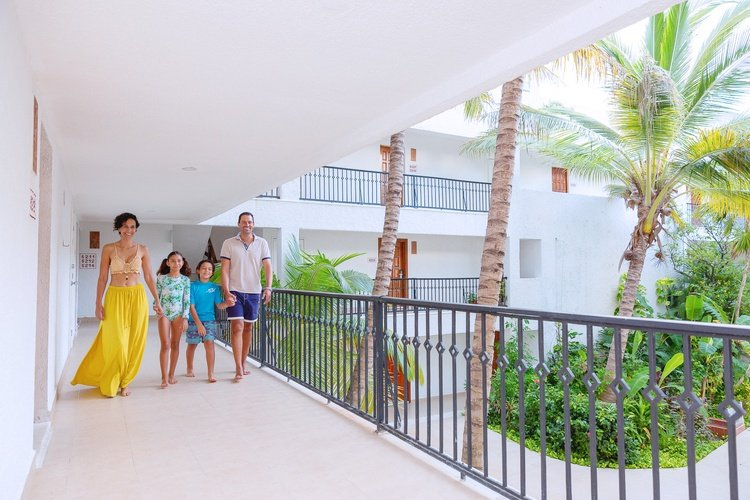 beachscape kin ha villas & suites cancún