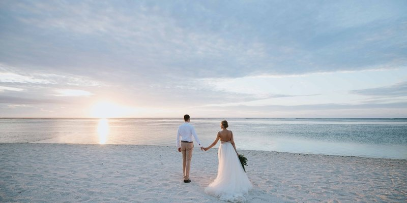 Looking for a cancun wedding resort? beachscape kin ha villas & suites cancún