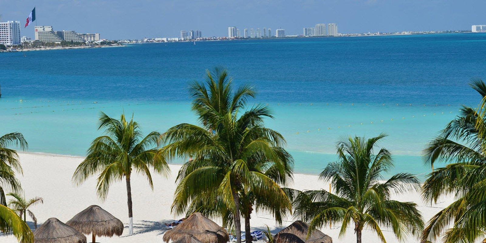Beachscape Kin Ha Villas & Suites Cancún Photos, OFFICIAL ...