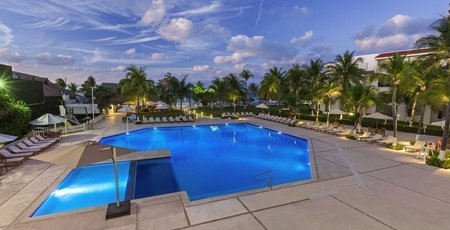 Offers and promotions Beachscape Kin Ha Villas & Suites Cancún - Cancún